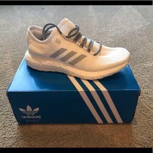 New Adidas swift run shoe